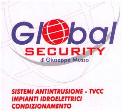 Contatti – Richiesta informazioni o assistenza Global Security Rosolini