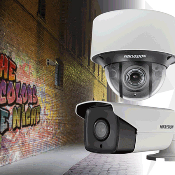 videosorveglianza hikvision global security rosolini